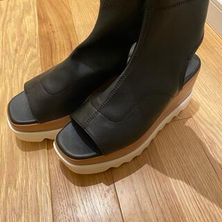 ステラマッカートニー(Stella McCartney)の【新品❤︎】AMAIL ブーツ(ブーツ)