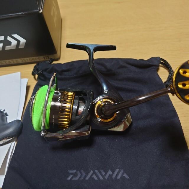 DAIWA(ダイワ)のDAIWA 16セルテート2510RPE-H スポーツ/アウトドアのフィッシング(リール)の商品写真