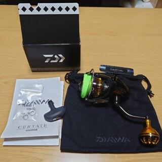 DAIWA - DAIWA 16セルテート2510RPE-H