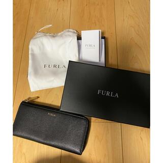 Furla - FURLA 長財布 黒