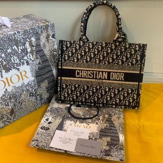 Christian Dior - ディオール★ブックトート★スモールサイズ