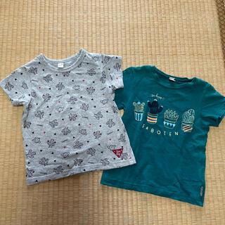 BREEZE - アプレレクール【110】Tシャツ2枚