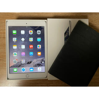 Apple - iPad mini3 激レア品