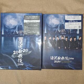 Johnny's - SnowMan 滝沢歌舞伎ZERO Blu-ray