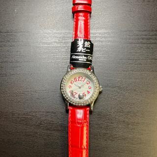アレッサンドラオーラ(ALESSANdRA OLLA)のALESSANDRA OLLA:アレサンドラオーラ レディス・クォーツ3針時計 (腕時計)