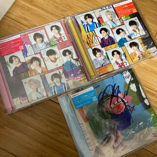 Hey! Say! JUMP - ネガティブファイター Hey!Say!JUMP 3形態 Blu-ray