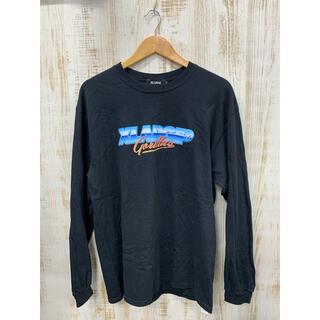 エクストララージ(XLARGE)のXLARGE エクストララージ ロンT  Tシャツ オーバーサイズ ストリート(Tシャツ/カットソー(七分/長袖))