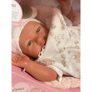 ⭐️新品 スペイン人形 リボーンドール アントニオジュアン 52cm(その他)