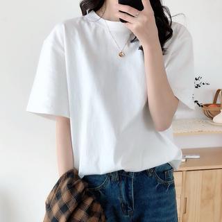 GRL - ベーシックTシャツ