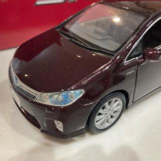 トヨタ(トヨタ)のSAI カラーサンプル (その他)