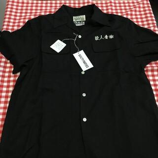 WACKO MARIA - 21ss WACKO MARIA HAWAIIAN Shirt
