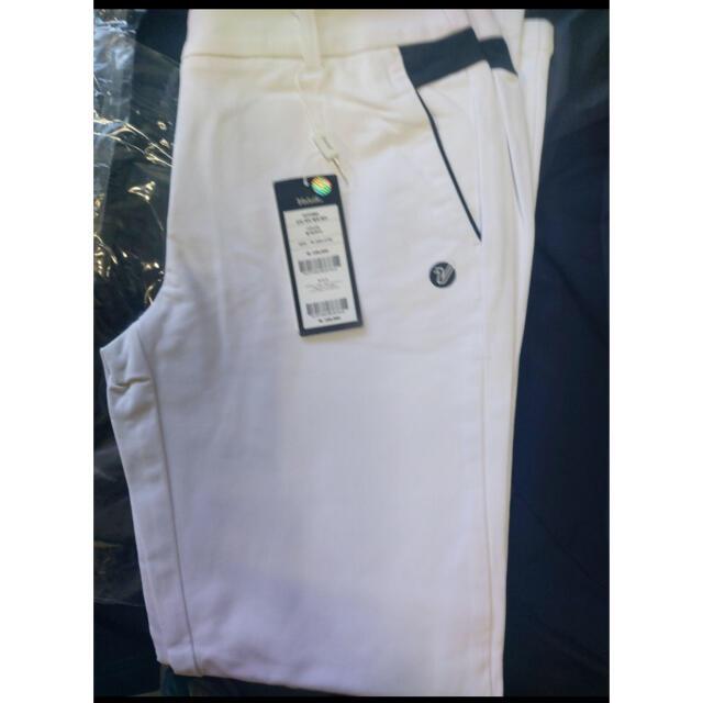 Volvik golf ボルビック ゴルフ 韓国 パンツ スポーツ/アウトドアのゴルフ(ウエア)の商品写真