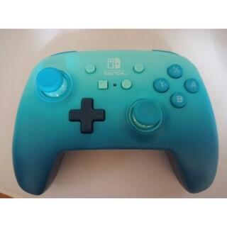 ニンテンドースイッチ(Nintendo Switch)のPowerA コントローラー 有線 背面ボタン付き(PC周辺機器)