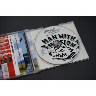 マンウィズアミッション(MAN WITH A MISSION)のMAN WITH A MISSION マンウィズ サイン入りCDなど(ミュージシャン)