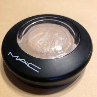 MAC - マック ハイライト ミネラライズスキンフィニッシュ ライトスカペード
