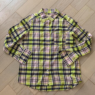 ジュエルチェンジズ(Jewel Changes)のJewel Changes チェックシャツ ネルシャツ(シャツ/ブラウス(長袖/七分))