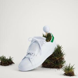 アディダス(adidas)のadidas STAN SMITH GOLFスタンスミスゴルフシューズ28.0(シューズ)