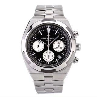 アイアイエムケー(iiMK)のオーヴァーシーズ クロノグラフ 腕時計(腕時計(アナログ))