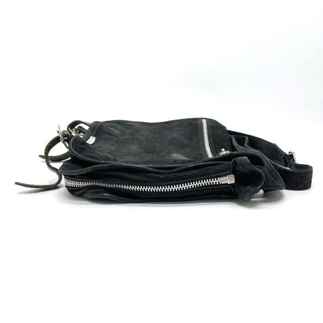 Chrome Hearts(クロムハーツ)のクロムハーツ クロス ダガー ガンスリンガーストラップ ショルダーバッグ メンズのバッグ(ショルダーバッグ)の商品写真