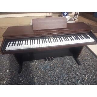 電子ピアノ   CASIO(電子ピアノ)