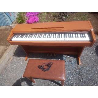 電子ピアノ   YAMAHA(電子ピアノ)