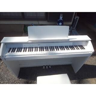 電子ピアノ   CASIO   美良品(電子ピアノ)