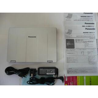 Panasonic - レッツノート Let's note CF-RZ5(CF-RZ5CDDPR)