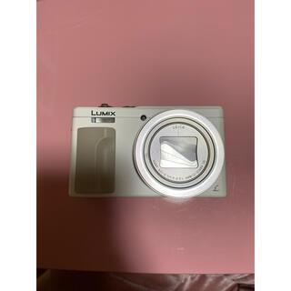 パナソニック(Panasonic)のPanasonic LUMIX TZ85 カメラ(コンパクトデジタルカメラ)