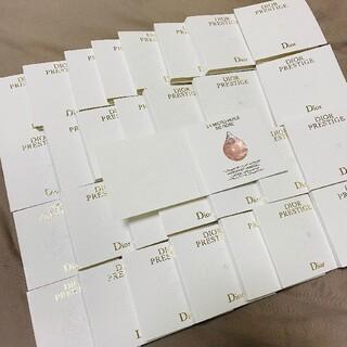 Christian Dior - プレステージ マイクロ ユイルドローズ セラム 美容液 30ml
