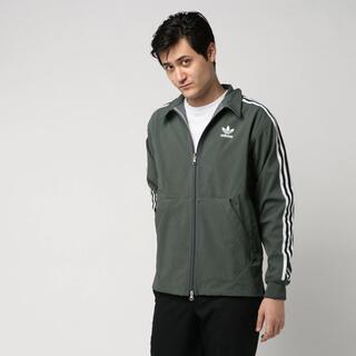 アディダス(adidas)のアディダスオリジナル ジャケット 美品(ブルゾン)