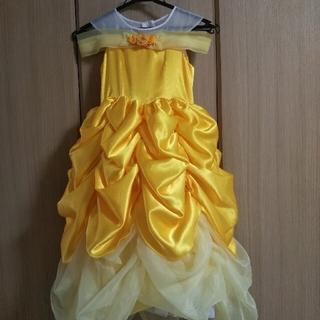 ディズニー(Disney)のディズニーランド ビビディバビディブティック ベル ドレス 120cm(ドレス/フォーマル)