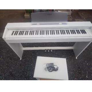 電子ピアノ   CASIO   超美良品(電子ピアノ)