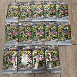 妖怪ウォッチ 妖怪メダル零 Z-2nd イマドキ妖怪パラダイス 14パック(その他)