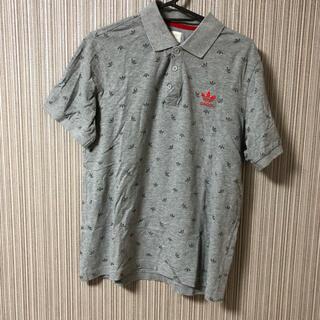 アディダス(adidas)のアディダスポロシャツ(ポロシャツ)