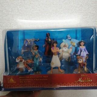 Disney - アラジンデラックスフィギアセット