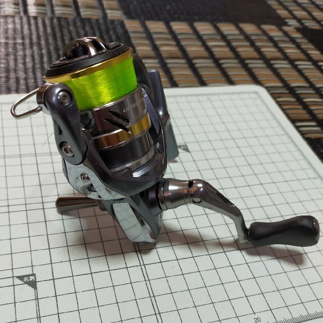 SHIMANO(シマノ)の青雷0049様専用 スポーツ/アウトドアのフィッシング(リール)の商品写真