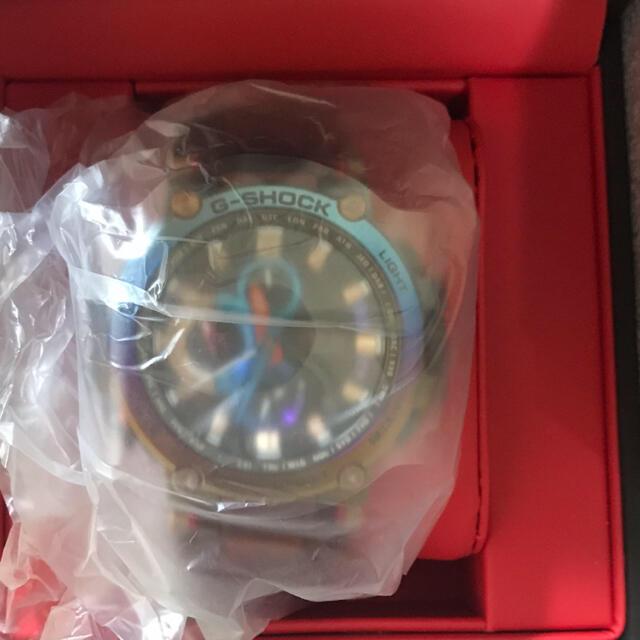 G-SHOCK(ジーショック)の新品未使用 カシオ G-SHOCKMTG-B1000VL-4AJR メンズの時計(腕時計(アナログ))の商品写真