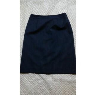 ユナイテッドアローズ(UNITED ARROWS)のタイトスカート(ひざ丈スカート)