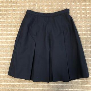 エル(ELLE)のスカート(ひざ丈スカート)