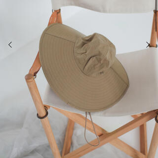 Ron Herman - AURALEE KIJIMA TAKAYUKI ハット 帽子 オーラリー