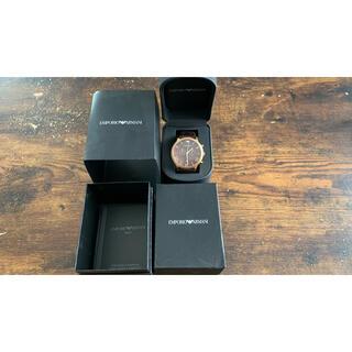 アルマーニエクスチェンジ(ARMANI EXCHANGE)のアルマーニ 時計(腕時計(アナログ))