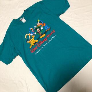 ディズニー(Disney)のディズニーワールド 2000年 Tシャツ 新品(Tシャツ/カットソー(半袖/袖なし))