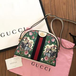 グッチ(Gucci)のグッチ ショルダーバッグ(ショルダーバッグ)