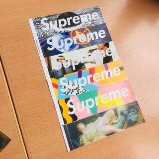 Supreme - supreme BOX Logo ステッカー 6枚セット