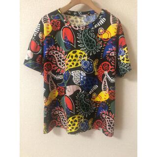 ザラ(ZARA)のZARA トップス  (Tシャツ(半袖/袖なし))