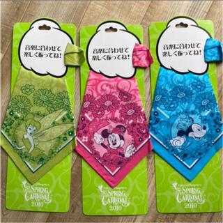 ディズニー(Disney)のバンダナ (バンダナ/スカーフ)
