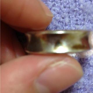 ティファニー(Tiffany & Co.)のTIFFANY&CO 1837リング(リング(指輪))