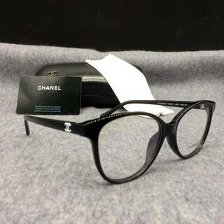 CHANEL - シャネル CHANEL 3213 メガネ フレーム サングラス
