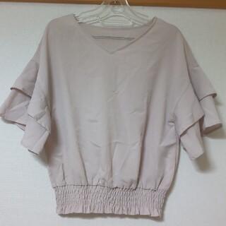 アクアガール(aquagirl)のaquagirl トップス(カットソー(半袖/袖なし))