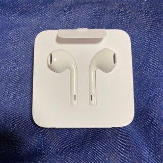 Apple - iPhone iPad イヤホン 純正 付属品 アップル